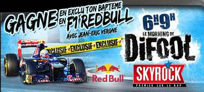 Morning de Difool/ Red Bull