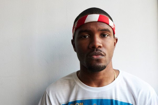 [ Concert Skyrock ] &#8594; Frank Ocean le 3 juillet 13 au Znith de Paris